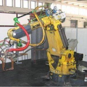 Robot Acma